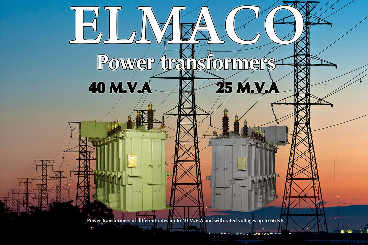 El Nasr Transformers and Electrical Products ::
